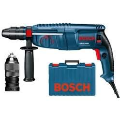 פטישון Bosch GBH 2-26DFR בוש יבואן רשמי לדיקו !!!!!!!!