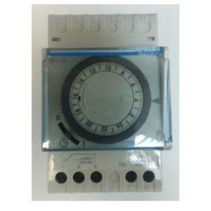 שעון שבת יומי hager דגם EH109