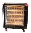 תנור ספירלות Gold Line ATL2860