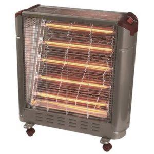תנור הלוגן/אינפרא Gold Line ATL2860 גולד ליין