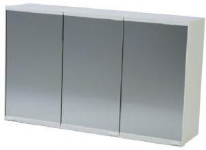 ארון קלאב 305 לבן
