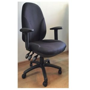 כיסא מזכיר/ה דגם ויקי