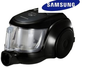 Samsung SC4570 שואב אבק נגרר סמסונג