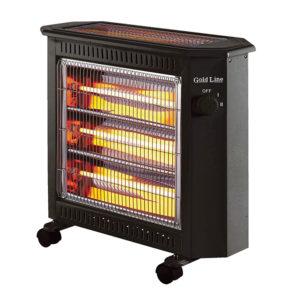 תנור קוורץ Gold Line ATL2750