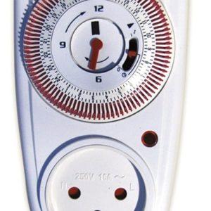 שעון תקע ישראלי מחוגים OMEGA דגם  TIS-12A