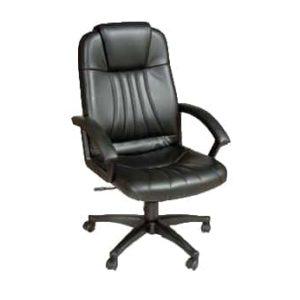 כסא מנהל/ת דגם אלמוג מנגנון צפרדע