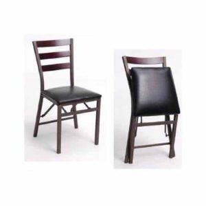כסא מעוצב מתקפל