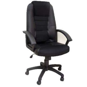 כיסא מנהל/ת מתכוונן דגם יובל