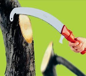 משור גבהים מקצועי WOLF Garten דגם RE-PM