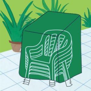 כיסוי 10 כיסאות אמגזית דגם 35705