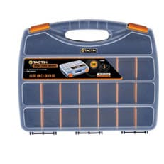 ארגונית פלסטיק 21 תאים TACTIX דגם 320001