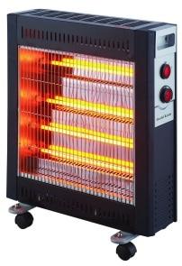תנור הלוגן/אינפרא Gold Line ATL-2890