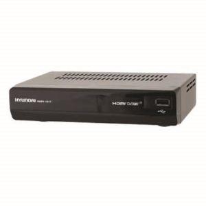 ממיר דיגיטלי DVB-T2 HADV1871 Hyundai יונדאי
