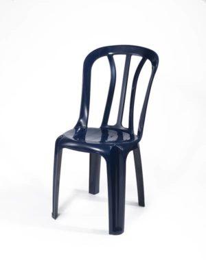 כסא קלאב 2 כתר-כחול