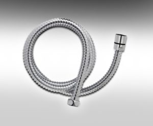 צינור גמיש 1.5 מטר ספירלה כפולה חמת