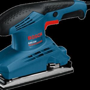 מלטשת Bosch GSS 230 בוש