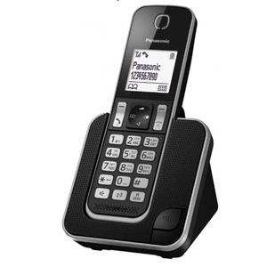 טלפון אלחוטי Panasonic KXTGD310 פנסוניק