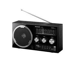 מערכת שמע ניידת Panasonic RF800U פנסוניק