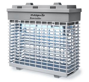 קוטל/דוחה יתושים 2X11W דגם ATL-738