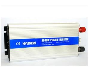 ממיר מתח חשמלי HD-3000W יונדאי