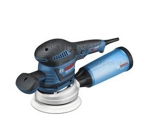 מלטשת Bosch GEX125-150 AVE בוש
