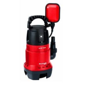 משאבת מים דלוחים Einhell GH-DP 3730