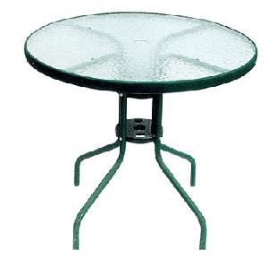 """שולחן ביסטרו עגול 60 ס""""מ"""