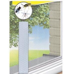 רשת לחלון נגד חרקים מעופפים