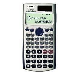 מחשבון מדעי FX991ES Casio