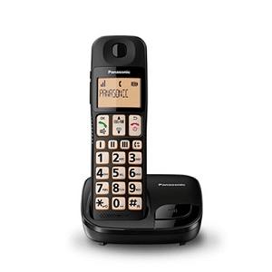 טלפון אלחוטי KX-TGE110 Panasonic
