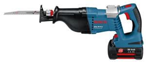 מסור חרב Bosch GSA36V-Li