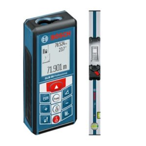 מד טווח לייזר Bosch GLM80