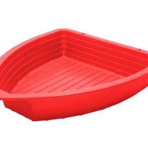 בריכת ילדים בצורת סירה starplast