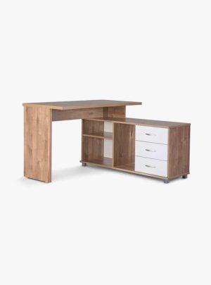 שולחן מחשב פינתי דגם 229