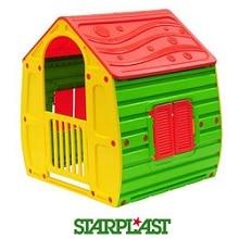 בית הקסמים Starplast 10561
