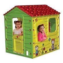 בית ילדים שעשוע Starplast 90560