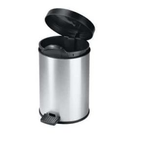 פח פדל 5 ליטר אוורסט כתר פלסטיק
