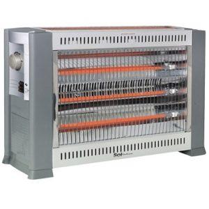 תנור הלוגן/אינפרא SOL SL6000