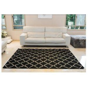 """שטיח קוטג' לסלון מעוינים 160/230 ס""""מ"""