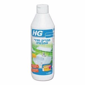 מבריק חדרי אמבטיה HG