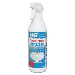 קצף מסיר אבנית HG