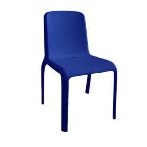 כסא סברוסו - כחול