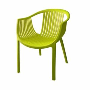 כסא קומודו - ירוק ליים