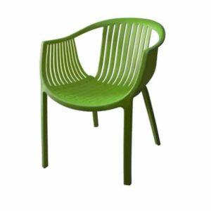 כסא קומודו - ירוק