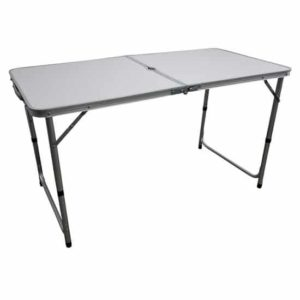 שולחן אלומיניום GAL