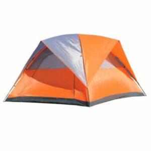 אוהל מפואר ל-6 אנשים