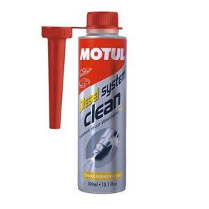 תוסף ניקוי מערכת דלק מנוע דיזל MOTUL