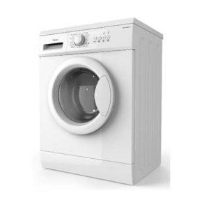 """מכונת כביסה פתח קידמי Crystal CR601000 6 ק""""ג קריסטל"""