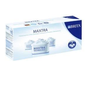 שלישיית פילטרים דגם + MAXTRA