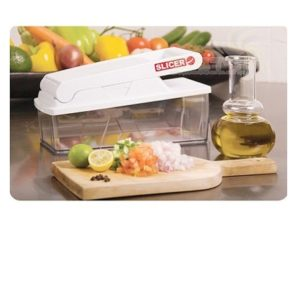 קוצץ ירקות ידני סלייסר Slicer Classic